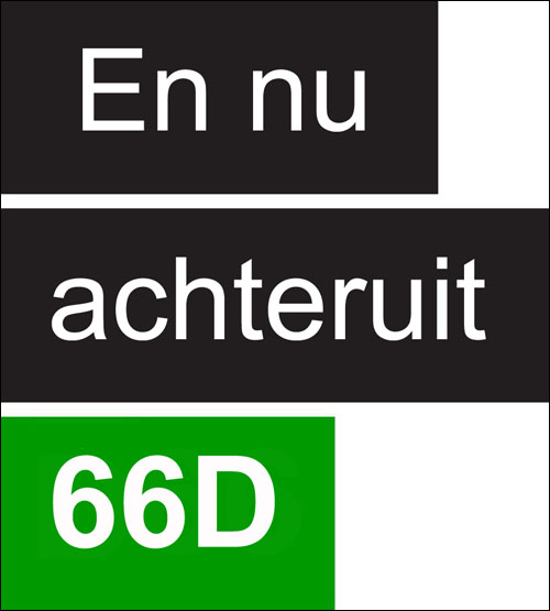 d66 campagne poster
